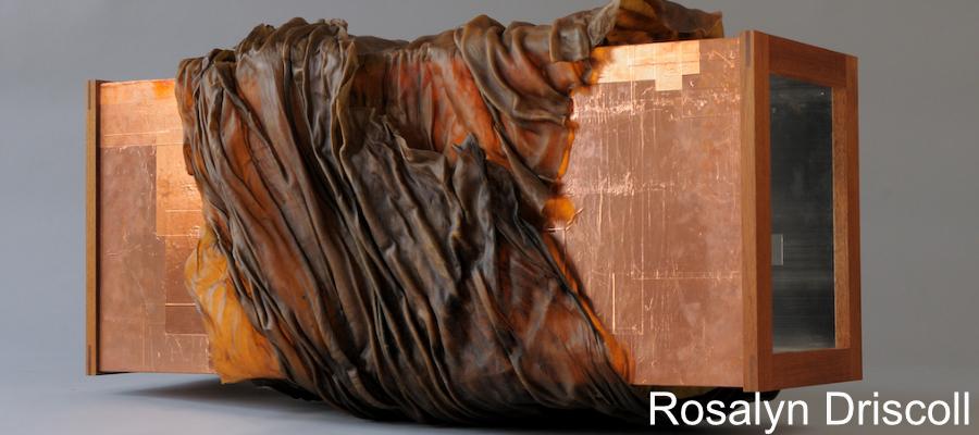 Roz Driscoll Slider image